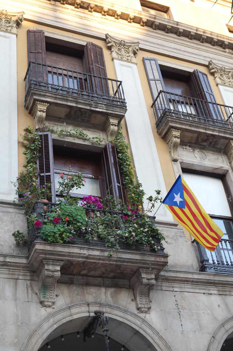 City Guide : Un weekend à Barcelone