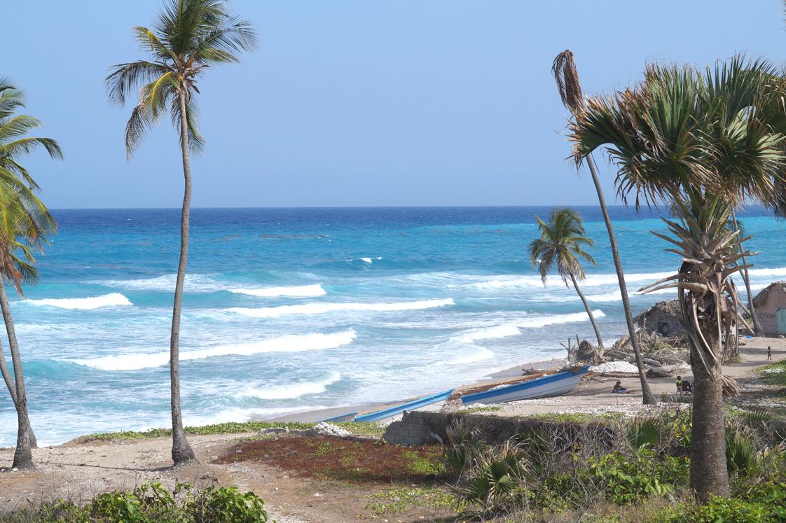 République Dominicaine : Barahona et ses environs