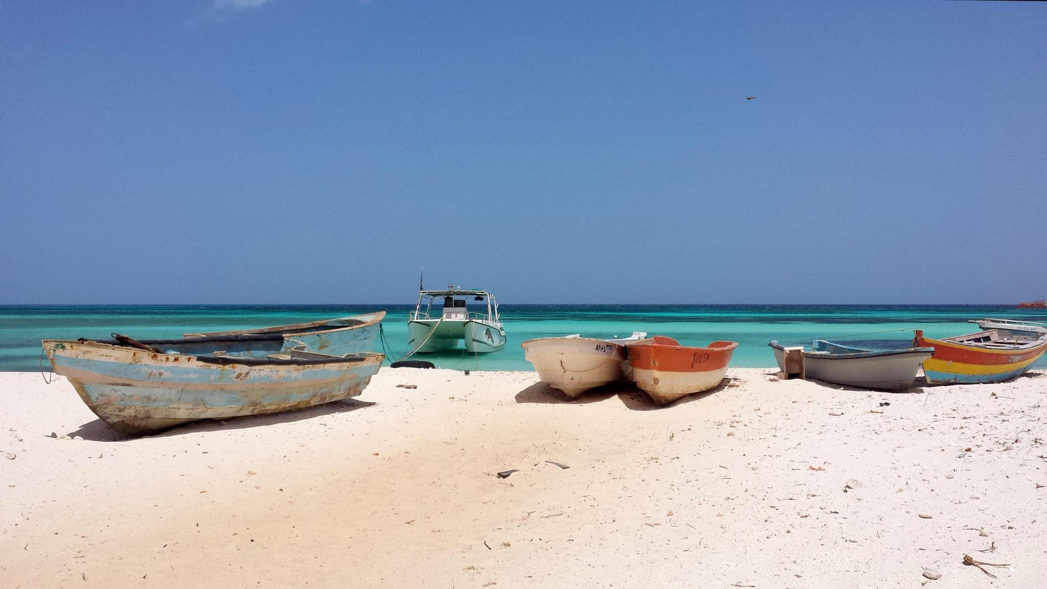 République Dominicaine : Bahia Las Aguilas, le paradis sur terre