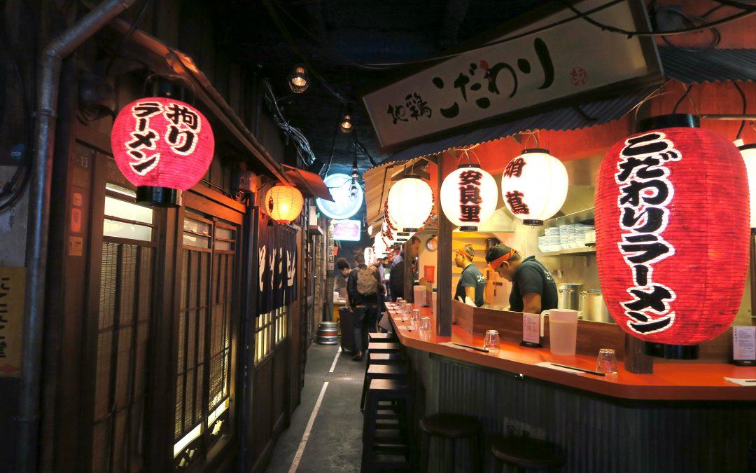 Le restaurant Kodawari Ramen, la parenthèse japonaise au cœur de Paris